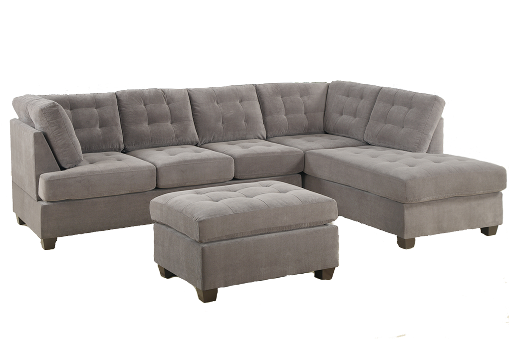 Macy 2.0 sectional